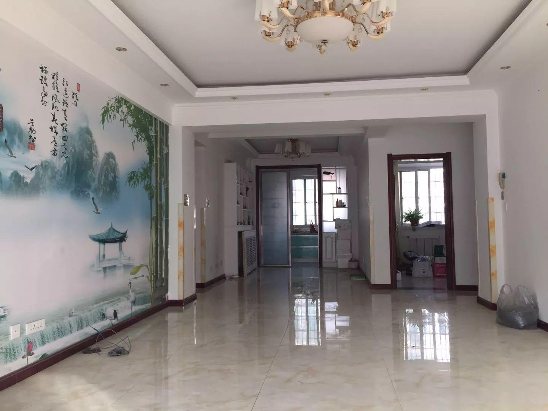 胜利街 绿秀苑小区 2室 1厅 115平米 整租