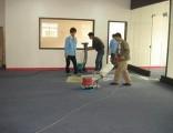 廊坊水泥地面起砂处理公司水泥地面硬化抛光公司