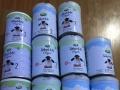 丹麦代购arla有机奶粉
