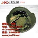 钢制防弹头盔防弹等级-北京钢制防弹头盔使用年限