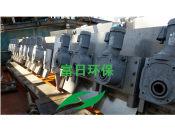 江苏具有口碑的叠螺脱水机供应商是哪家——山东叠螺脱水机制作