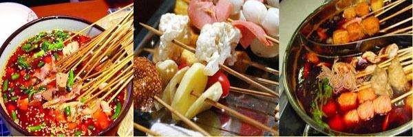 长沙哪里学习麻辣烫?纯正骨头熬制高汤,让你的麻辣烫更美味