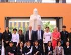 澳洲圣纳德学校校长一行到访长水教育集团