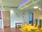 早教托管乐园招收1.5至4岁儿童