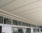 办公室装修搭配玻璃隔墙,玻璃隔断款式,隔音中空隔间