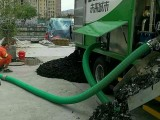 青白江市政排污管道清淤 清掏化粪池 汽车抽粪抽污泥清理隔油池