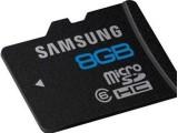 供应批发 品牌 %足量 8GB TF内存卡 高速存储卡Class