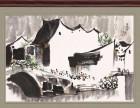 北京裕隆圣辉钻石画 演绎财富盛宴