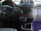 奔驰 唯雅诺 2009款 2.5 手自一体3.2电动门进口发票7