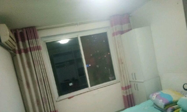 唐人中心 1室 限女生