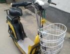 绿源电动车小款小迷你踏板超低价