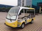 广州 佛山 出租出售电动观光车 高尔夫球车 老爷车 巡逻车6800元