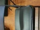会议折叠椅子