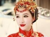 平度专业新娘跟妆、美甲