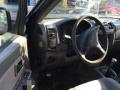 中兴田野皮卡 2002款 2.2 手动 两驱豪华型 绿