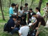 广州越秀适合亲子研学的农家庄
