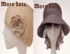 摩尔帽子铺 摩尔帽子铺诚邀加盟