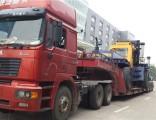 飞达物流承接深圳至滁州物流货运专线  整车往返调度