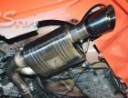 福特野马排气管改装RSTYPE电子阀门排气改装