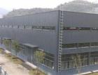 万盛开发区钢架结构行车厂房出租