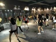 顺德哪里有舞蹈培训学跳舞的地方