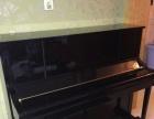 出售个人雅马哈钢琴yu121ds,成色非常好,配件齐全