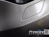 路虎发现5装贴XPEL专车专用隐形车衣 南京宝卡