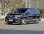 本田艾力绅部分车型可优惠2.5万