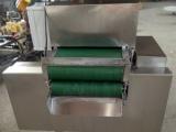 新鲜牛肉水平开片机器 猪肉开片机器