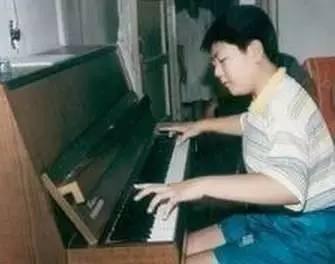 学钢琴三分钟热度