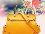2014新款时尚百搭女士单肩包斜跨包 韩版潮流女包手提包厂家批发