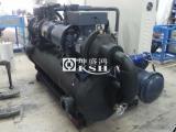 专业供应 300P螺杆冷水机 低温螺杆冷水机 风冷螺杆冷水机