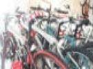 凤凰等全新品牌自行车优惠处理了。280元