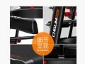 启迈斯Q858家用跑步机多功能折叠静音9.8成新低价转让