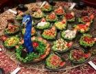 惠州孔雀围餐宴答谢晚宴工厂楼盘私家宴首选