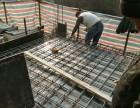 通州区物资学院拆除改造工程别墅加建楼顶