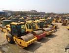 重庆巴南转让二手徐工压路机20吨22-26吨出售市场