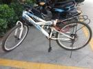 出售二手自行车200元