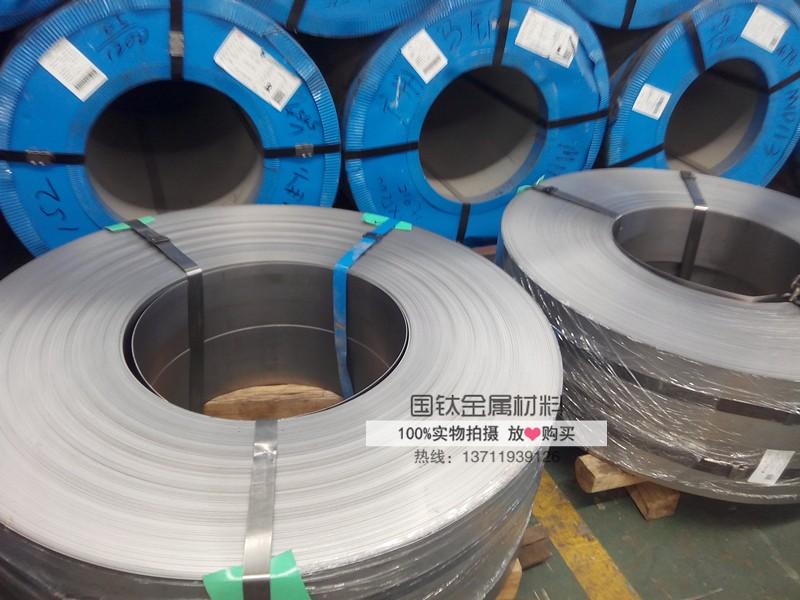 SPCD冷轧钢板 SPCD冲压用冷轧板
