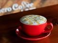 小型咖啡店品牌-微咖啡
