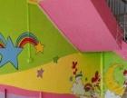 贵港幼儿园彩绘 贵港幼儿园喷绘 贵港幼儿园喷画公司