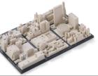 3D打印建材模型 工业设计模型 辽宁沈阳3D打印