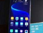 蓝色版荣耀V10配件末拆6G+128G可以面交
