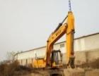三一重工 SY215-8 挖掘机          (个人挖机没