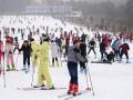 武汉滑雪团建 泡温泉滑雪拓展,武汉周边冬天拓展