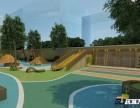 西安北郊幼儿园装修设计图
