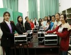 南昌晶炫化妆培训学校都市时尚彩妆班培训