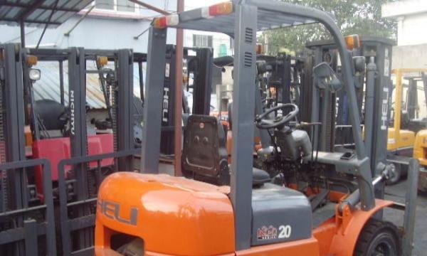 转让热销二手叉车 内燃电动柴油燃气防爆1.5吨2吨3吨5吨6