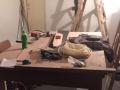 美容院专业维修,木,水电,扇灰,油漆,地板地胶铺贴