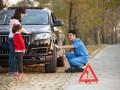 北京汽车补胎换胎 更换电瓶 道路救援 汽车快速维修